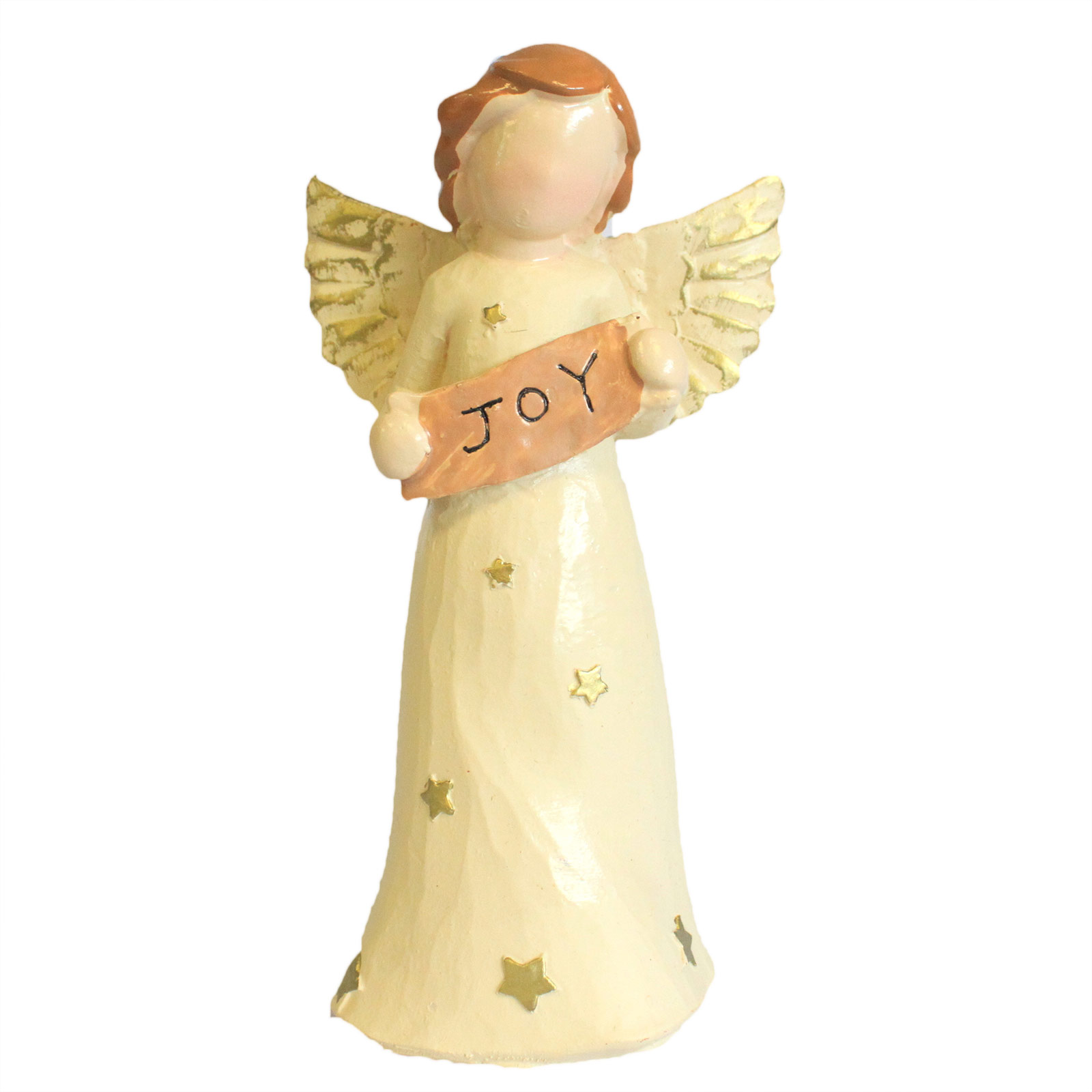 Xmas Natures Angels - Joy