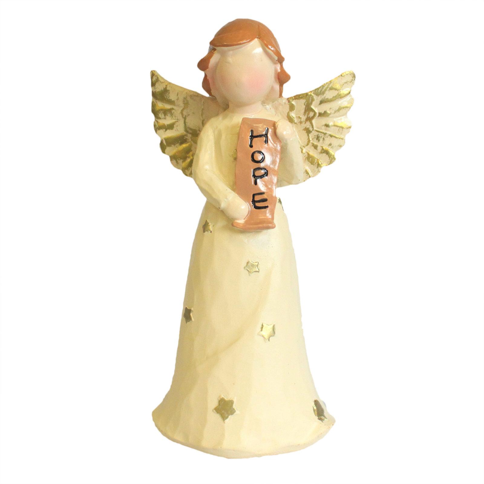 Xmas Natures Angels - Hope