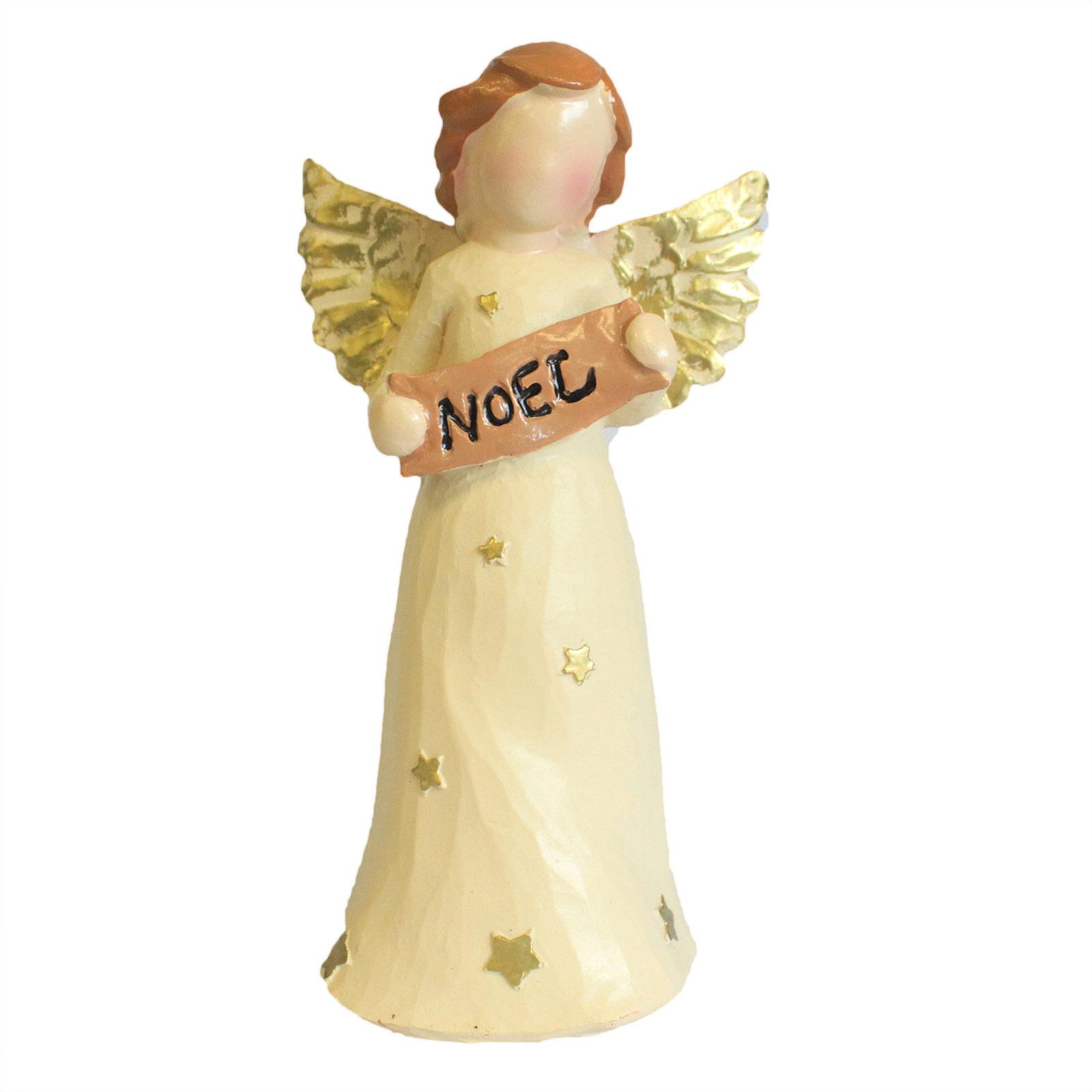 Xmas Natures Angels - Noel
