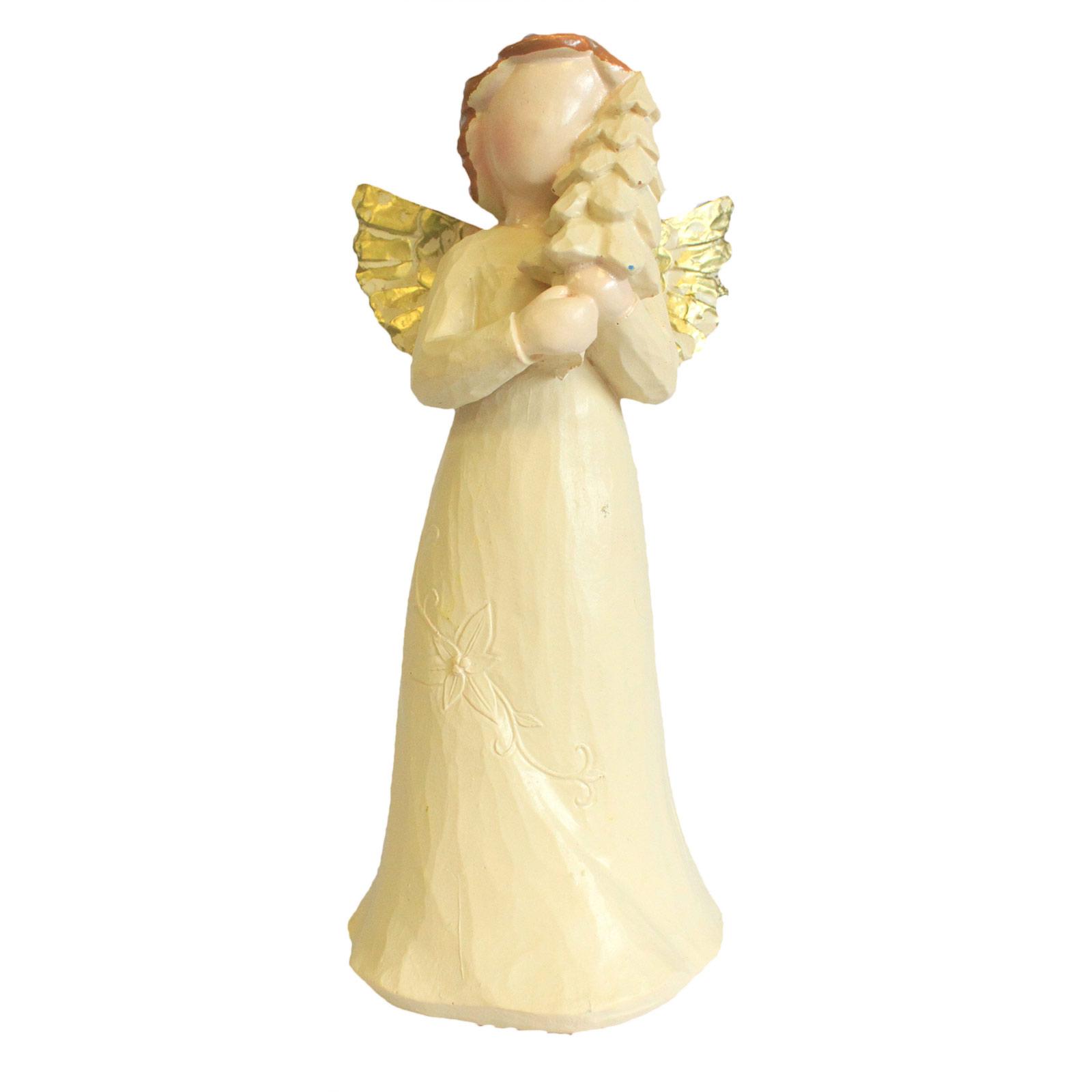 Xmas Natures Angels - Tree