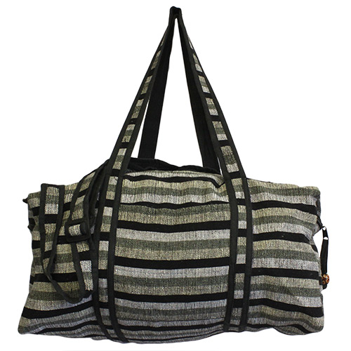 Nepal Travel Bag - Mountain Granite