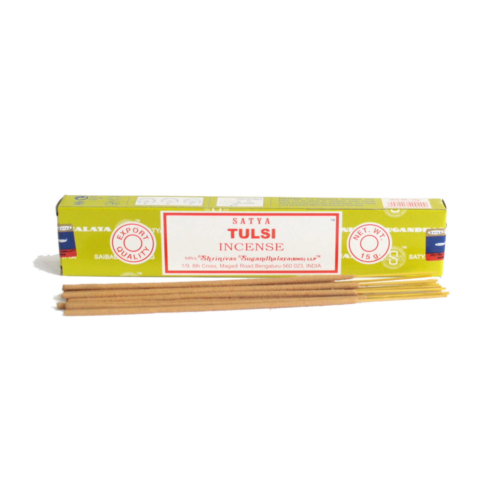 Satya Tulsi - 15 gram