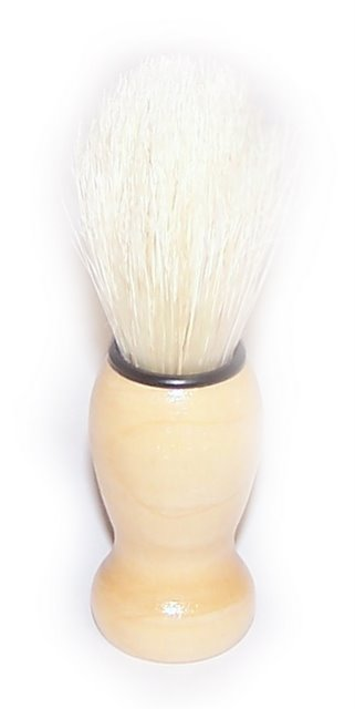 Old Fashion Shaving Brush