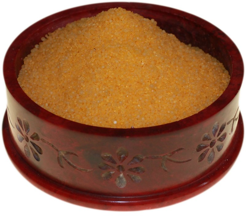 Honeysuckle Simmering Granules 200g bag (Pale Yellow)