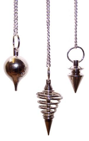 Steel Pendulum
