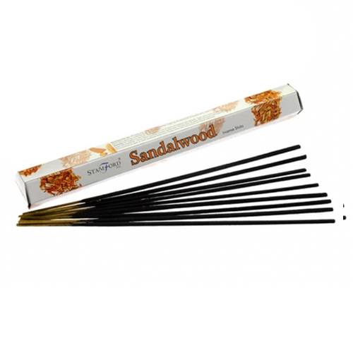 Sandalwood Premium Incense