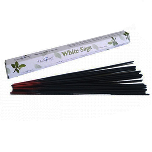 White Sage Premium Incense