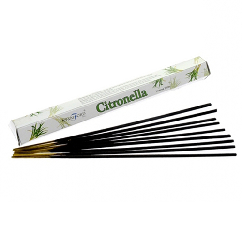 Citronella Premium Incense