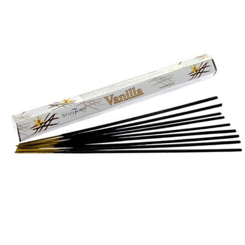 Vanilla Premium Incense