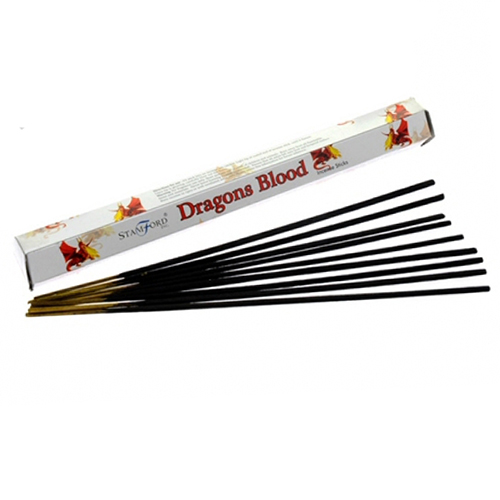 Dragons Blood Premium Incense