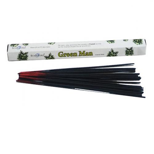Black Magic Premium Incense