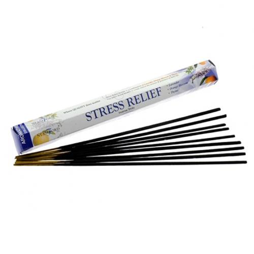 Stress Relief Premium Incense