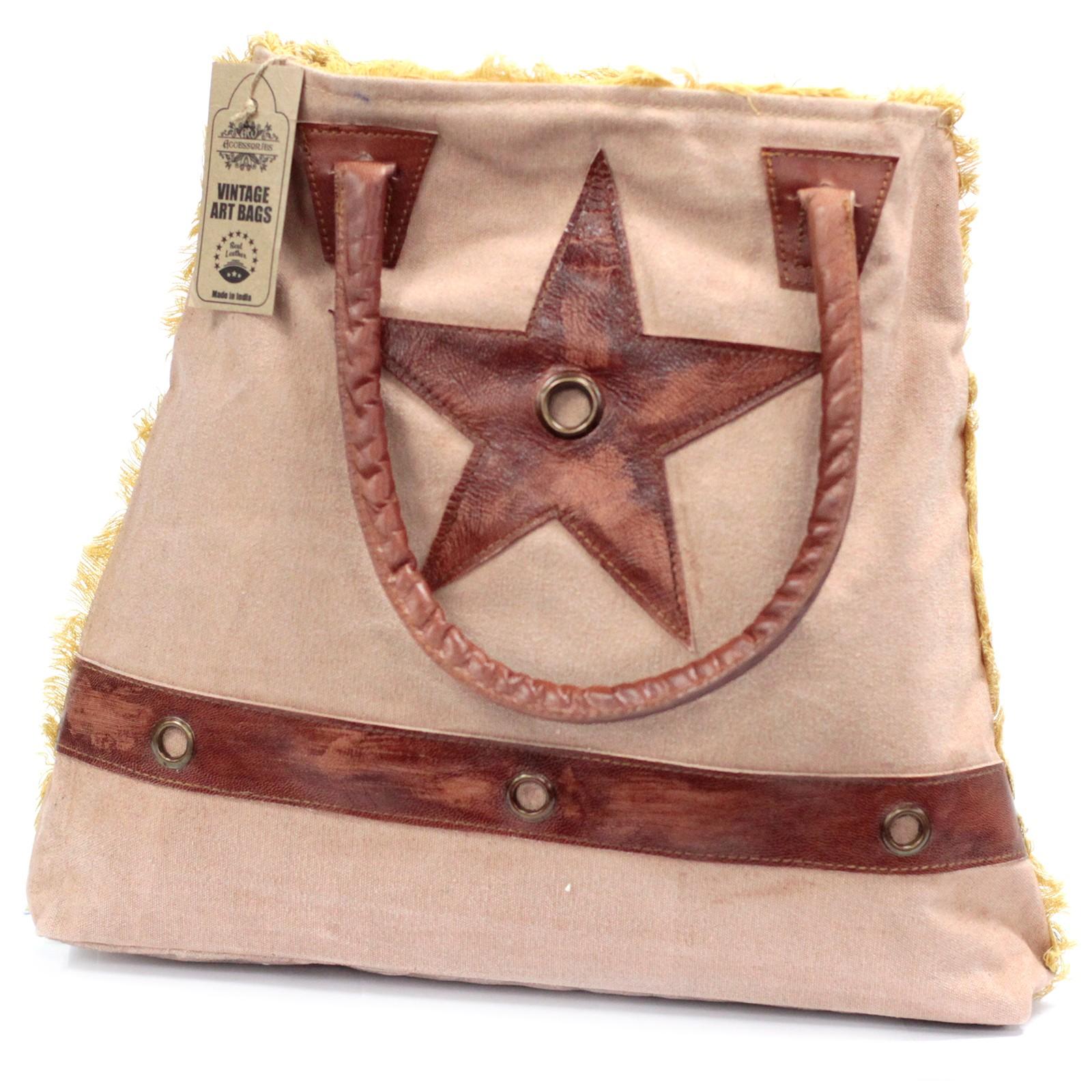 Vintage Bag - Big Star
