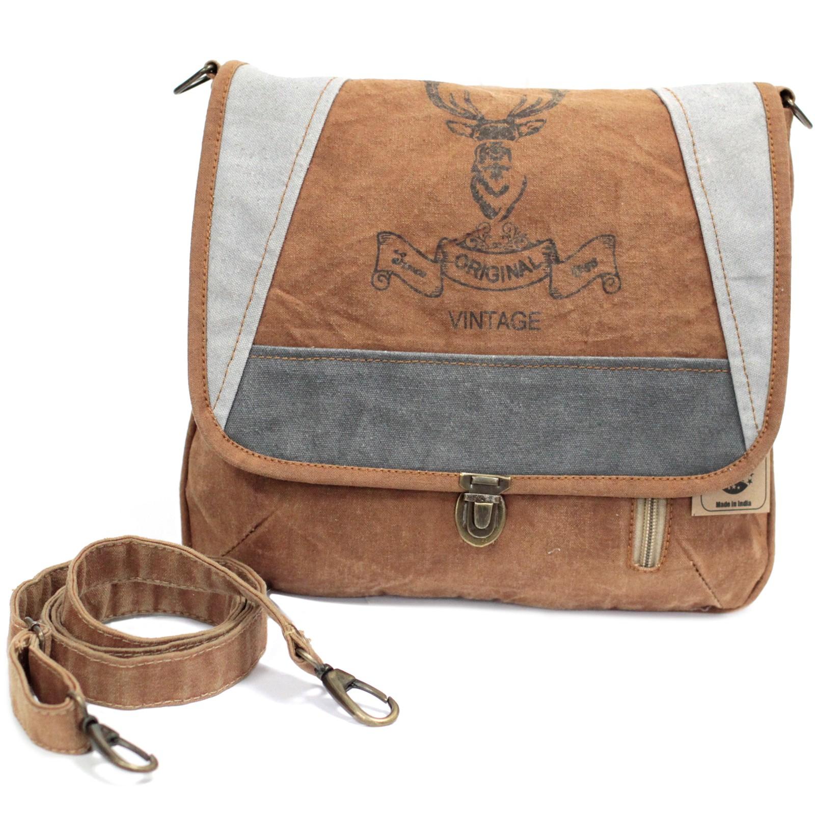 Vintage Bag - Vintage Sling