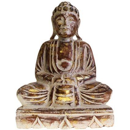 Buddha Statue - 30 cm