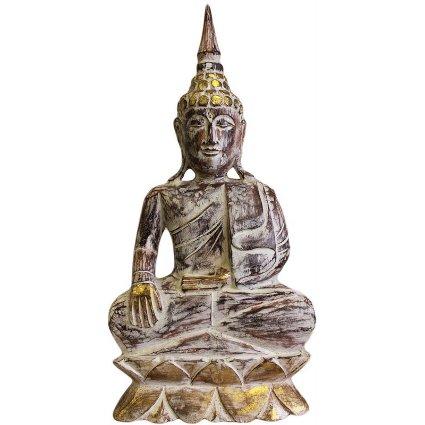 Buddha Statue - 63 cm
