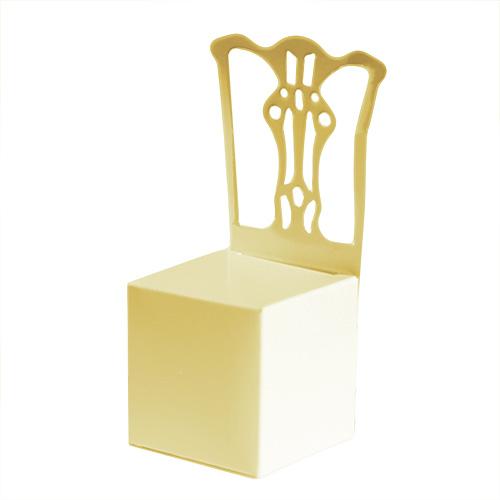 50x Wedding Chair - Ivory